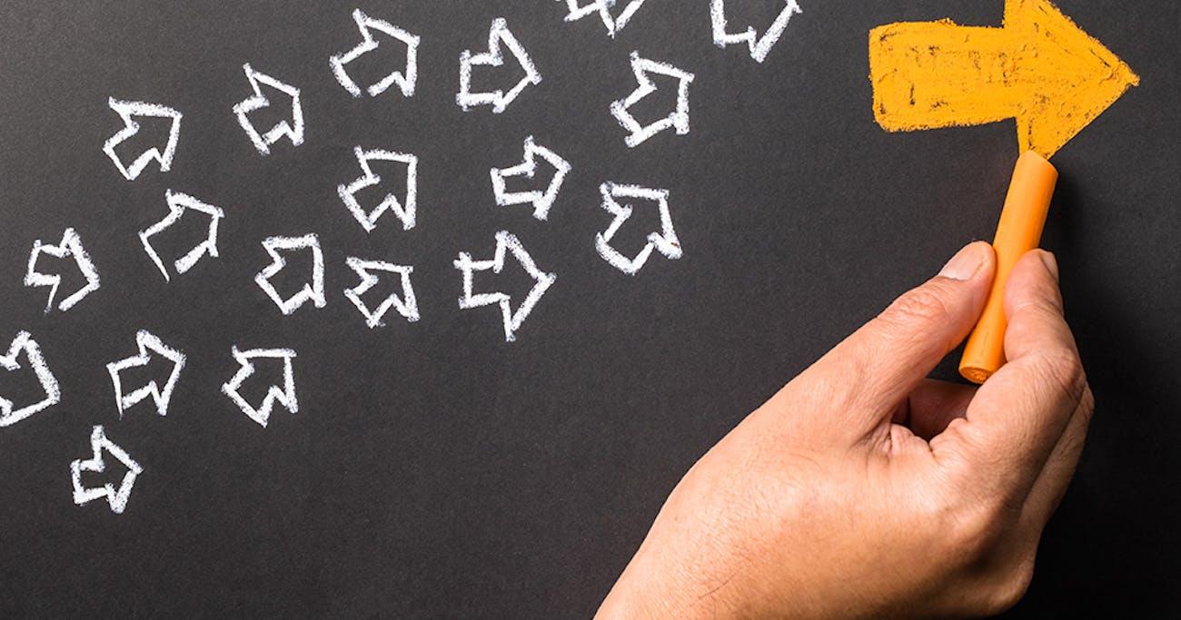 71 procent granskar en potentiell arbetsgivare när de söker jobb och söker information om vad redan anställda tycker.
