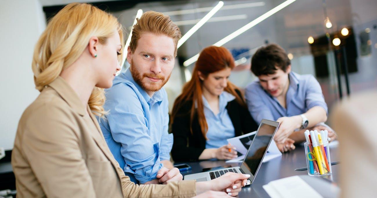 Lean ger organisationen bättre flyt – och ökat kundvärde.
