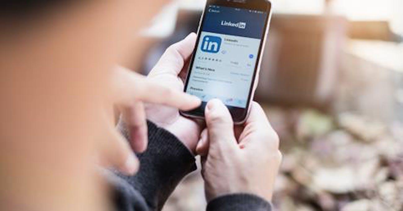 Så rekryterar du bäst via sociala medier: Linus Zackrissons 7 bästa tips